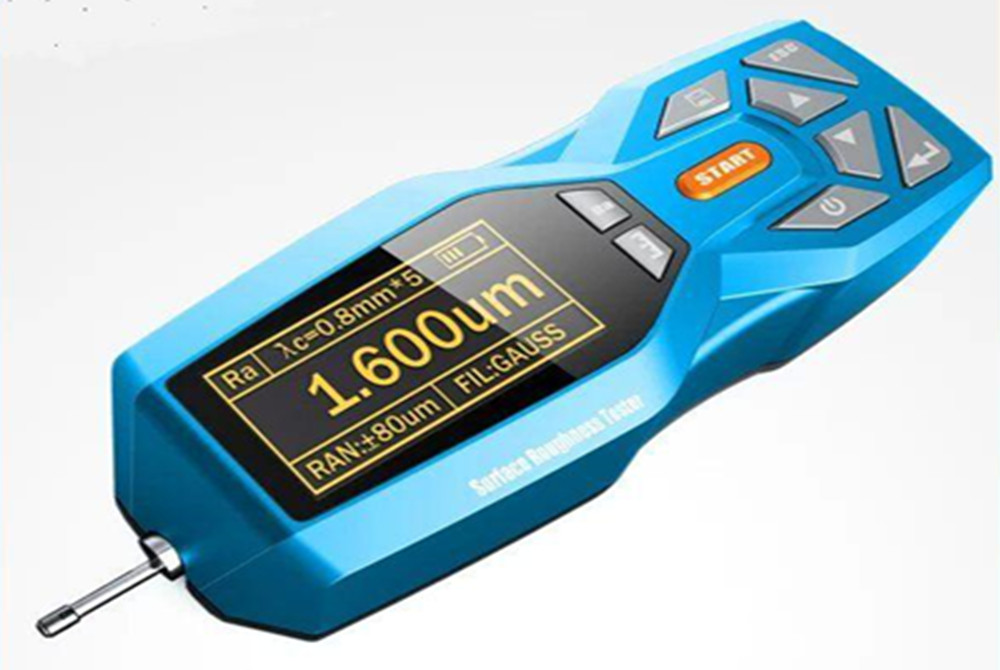 surface roughness tester ebay